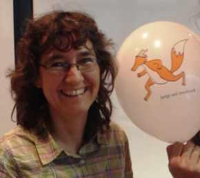 Dr. Silvia Prock
